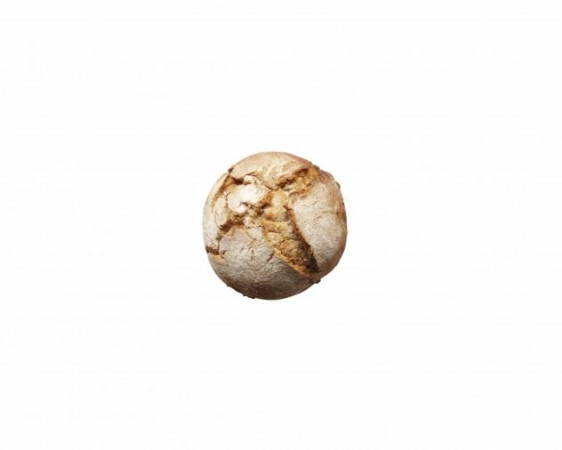 Desembol met gefermenteerde roggekorrel